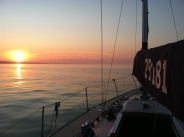 Sunset Crusie