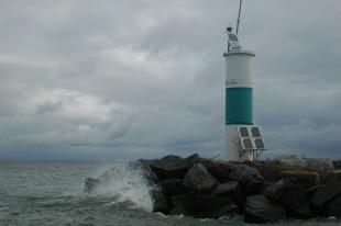 Rocky River Lighthouse